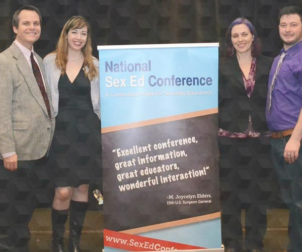 Sex Ed Conference