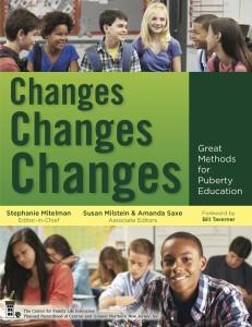 sex education Changes
