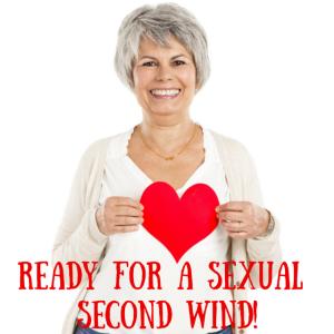 sex education second wind