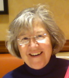 Joann Schladale