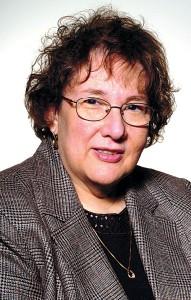 MARY JO PODGURSKI