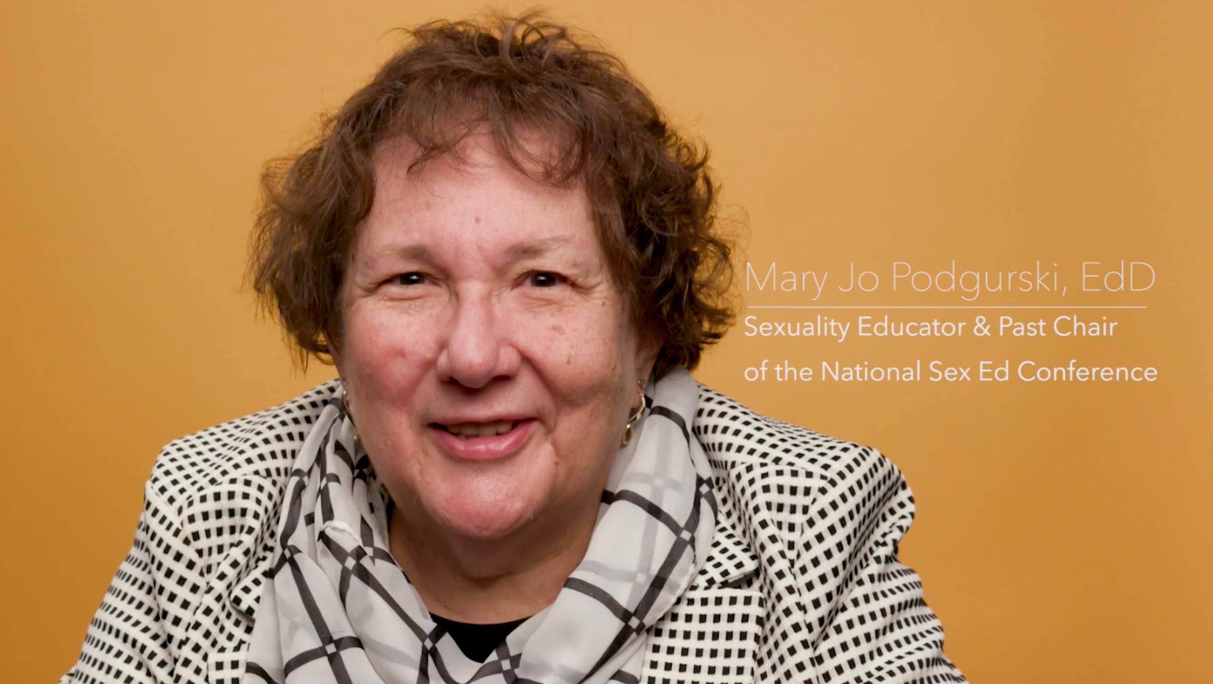 Sex educator